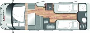 Explorer Comfort 715